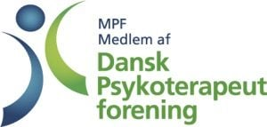 Medlem af Dansk Psykoterapeut Forening
