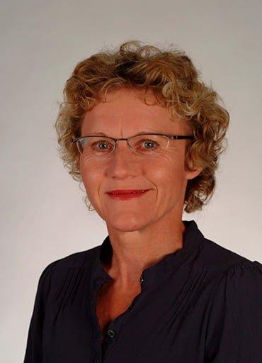 Gertrud Iversen parterapi